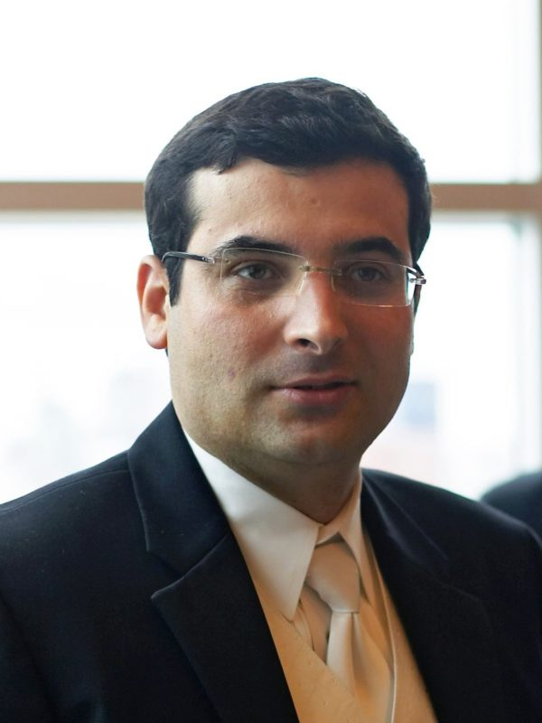 Eugene Prahin